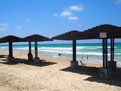 Beach, Haifa!