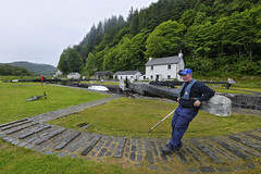 ECOSSE (michel_sarthe) Tags: nature canal circuit ecosse