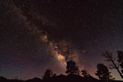 2015-07-21 Wilson Mesa Milky Way