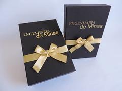 kit individual Vip Ingenharia de Minas (contato@mondy.com.br) Tags: formatura taas professores formandos administradores kitspersonalizados