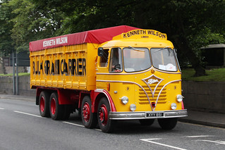 Foden Kenneth Wilson XYY851