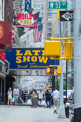"2015-05-23~30 New York City (Martin Ujlaki-All photos ""copyright Martin Ujlaki"") Tags: newyorkcity lateshowwithdavidletterman ©martinujlaki 2015052330"