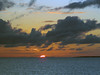 Sunset in the Bahamas (matts_snaps) Tags: bahamas sunset ocean oceanscape clouds sky coors beautiful sea water