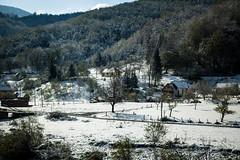 snowy meadow (Rajkosk8) Tags: rajkosk8 serbia montenegro crna gora srbija pejzaz landscape mountain snow sneg planina rajko radosavljevic