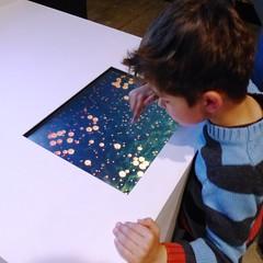 Interactive Art - on the Origin of Art (Snuva) Tags: mona museumofoldandnewart ontheoriginofart hobart tasmania australia