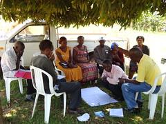 Mukono village value chain assessment