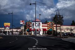 AmeriCon (Kelushan (Joshua Davis)) Tags: america social fastfood food photography life urban city stores