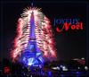 La Tour Eiffel comme un gigantesque sapin de Noël (mamnic47 - Over 6 millions views.Thks!) Tags: img3921 cartedevœux joyeuxnoël feudartifice groupefpyrotechnie christopheberthonneau toureiffel