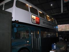 113_1347 (Wolfgrade) Tags: airwaysbus routemaster dorkingbusstorage britisheuropeanairways