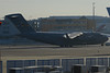 US Air Force Boeing C-17A Globemaster III 02-1099 (EK056) Tags: us air force boeing c17a globemaster iii 021099 cologne bonn airport