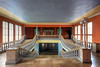 Palais Odessa [Explore] (Martyn.Smith.) Tags: urbex decay abandoned palais odessa abandonment decaying germany stairs staircase symmetry steps balistrade canoon eos 700d flickr image photo wideangle sigmalens