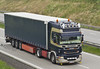 Karman-Trans (PL) (Brayoo) Tags: tuning customized transport truck trans trucks tir tractor lorry lkw camoin camioin