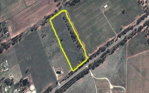 Lot 116 & 117, Lots 116 and 117 Dullah Road, Ganmain NSW 2702