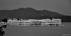 Lake Palace Udaipur (@mons.always) Tags: lake palace lakepalace udaipur 2014 rajasthan nikon d90 18105mm