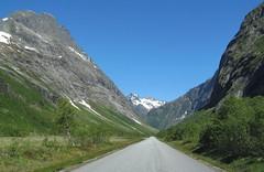Fylkesvei 655 Norangsdalen-3 (European Roads) Tags: fylkesvei 655 fv norangsdalen øye stranda ørsta norway møre og romsdal norge