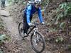 P1050426 (wataru.takei) Tags: mtb lumixg20f17 mountainbike trailride miurapeninsulamountainbikeproject