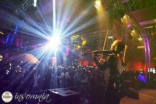 Insomnia XMAS Dance Night