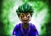 The Joker (jezbags) Tags: lego legos macrolego legodc dc joker purple green smile canon60d canon 60d 100mm closeup upclose bad boss red macro macrophotography macrodreams