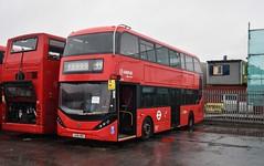 HA49 Arriva London (KLTP17) Tags: ha49 arriva london lk66hbz adl enviro400 city brand new
