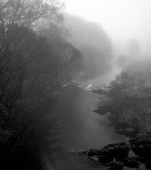Ghosts (bladeshunner1) Tags: ghost ghostly landscape river mist outdoors nature