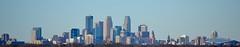 Minneapolis, Minnesota (Nate Nickell) Tags: minneapolis minnesota city town downtown downtownminneapolis towers idstower usbankstadium twincities metro