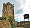 St. Nicholas, Abbotsbury (grassrootsgroundswell) Tags: church englishparishchurch churchtower dorset abbotsbury