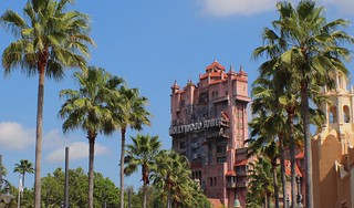 Tower of Terror!!