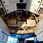 XH558 - Vulcan Bomb Bay thumbnail