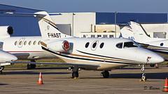 Beech Premier I ~ F-HAST (Aero.passion DBC-1) Tags: dbc1 david aeropassion biscove aviation avion plane aircraft spotting airport le bourget lbg 2012 beech premier ~ fhast