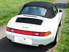 Porsche 911 Typ 993 Verdeck