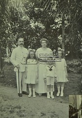 Familieportret Calkoen