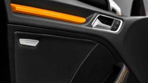 Audi S3 Exclusive Edition