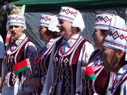 Belorussian group