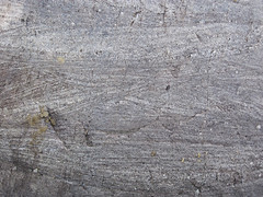 Cross-bedding in quartzite (Baraboo Quartzite, upper Paleoproterozoic, ~1.7 Ga; Tumbled Rocks Trail, Devil's Lake State Park, Wisconsin, USA) 10 (James St. John) Tags: park lake rocks cross state south devils trail ranges range quartzite stratified baraboo bedding precambrian stratification tumbled bedded paleoproterozoic proterozoic