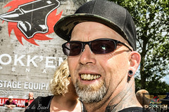 """Dokkem Open Air 2015 - 10th Anniversary  - Friday-21 • <a style=""""font-size:0.8em;"""" href=""""http://www.flickr.com/photos/62101939@N08/19063656715/"""" target=""""_blank"""">View on Flickr</a>"""