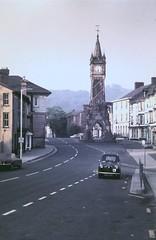 Heol Pen Rallt Machynlleth Wales (Jim_Jarron) Tags: wales pen austin a30 a35 machynlleth heol rallt