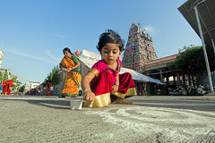 Generations... (aestheticsguy2004) Tags: people girl nikon wideshot traditional ngc culture streetphotography streetlife wideangle chennai tamilnadu kolam twop cwc smallgirl vishnutemple lowangleshot triplicane templefestival templecarfestival southindiatemple parthasarathytemple southindianculture tamilnadutemples nikonflickraward nikond7000 chennaiweekendclickers cwcphotowalk traditionalkolam neeteshphotography neeteshpics vaisnavatemple templestreets cwcphotowalk456 triplicanetemple narashimancarfestival