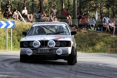 2R MW 323i . 2015 Ral·li Osona _2503 (antarc foto) Tags: bmw 323i joaquim gummà roura quim turon sola escuderia la garrotxa 2015 ral·li osona vic catalunya rally rallye racing motorsport races catalonia catalogne