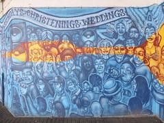 Maxilla Hall Social Club graffiti mural (duncan) Tags: graffiti mural tizer graffitimural maxillasocialclub maxillahallsocialclub
