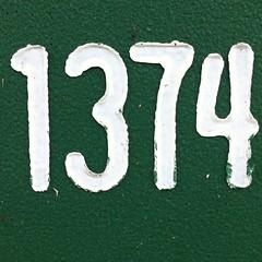 # 1374 (shark44779011) Tags: 1374