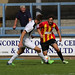 """Mark Irvine Dorchester Town 0 v 1 Truro PSF 1-8-2015-3295 • <a style=""""font-size:0.8em;"""" href=""""http://www.flickr.com/photos/134683636@N07/19585806534/"""" target=""""_blank"""">View on Flickr</a>"""
