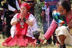preghiera (maxlancio) Tags: festival del maya guatemala maja colori fumo messico rito preghiera indigena popoli etnico pianeta coppa rituale etnia spirito montichiari chiuduno aztechi indigeno indigeni vighizzolo