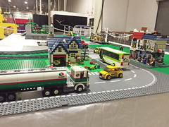 VA BrickFair 2015 Charm City LUG (EDWW day_dae (esteemedhelga)) Tags: lego bricks minifigs moc afol minifigures edww brickfair daydae esteemedhelga vabrickfair charmcitylug