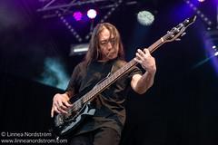 John Myung, Dream Theater