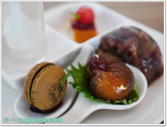寒舍樂廚捷運南港展覽館美食buffet甜點吃到飽馬卡龍image060