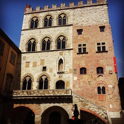 Palazzo Pretorio @ Prato by XIMLabz, on Flickr
