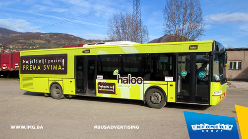 Info Media Group - Haloo, BUS Outdoor Advertising, 04-2015 (12)