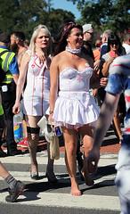Pride Brighton 2015 - 25 Years (pg tips2) Tags: people brighton folk august pride parade 25 lgbt years 2015 communitypride brightonpride pgtips2 brightonfolk