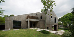 Загородное бунгало в Сингапуре от Ipli Architects