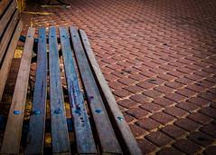 Have a sit (Voyen_Ras) Tags: urban city sit rest relax create color random life